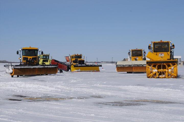 Kingston Snow Removal