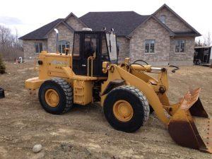 Hardscapes | Stone Edge Excavation Equipment